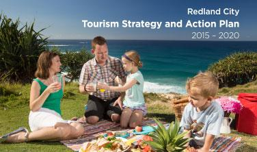 Redland City Tourism Strategy and Action Plan
