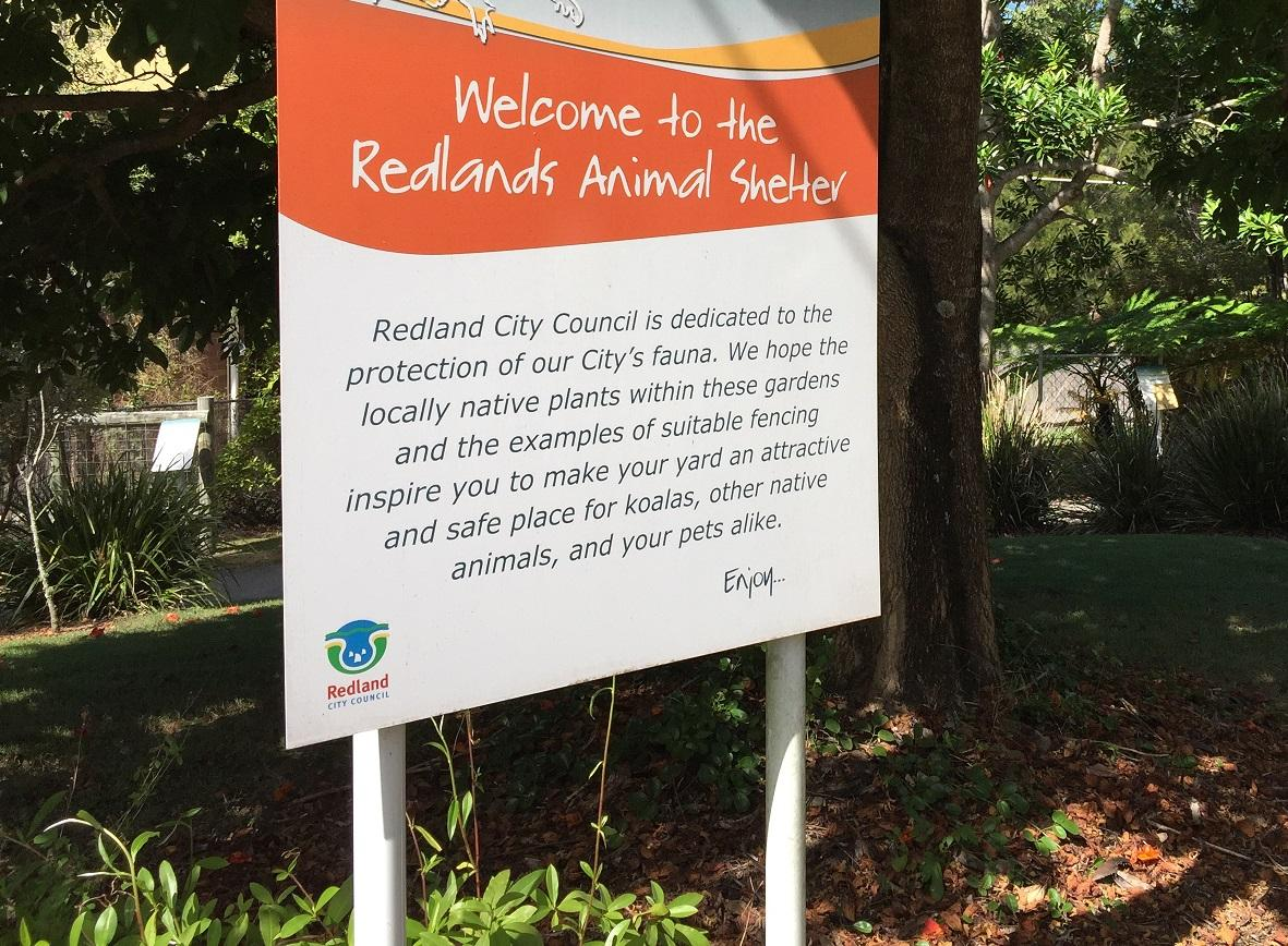 Redlands Animal Shelter