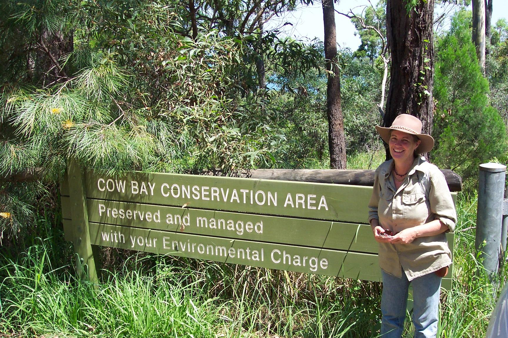 Conservation land management strategy - Redland City Council