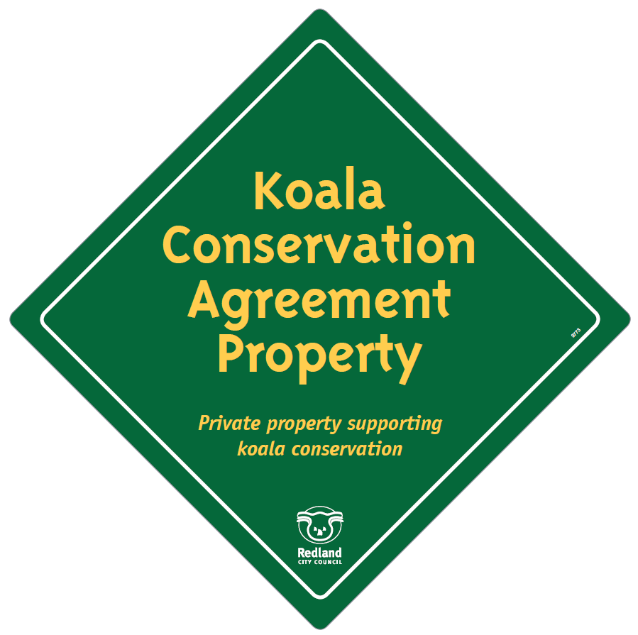 Environmental partnerships in the Redlands - Koala Conservation Agreement Program