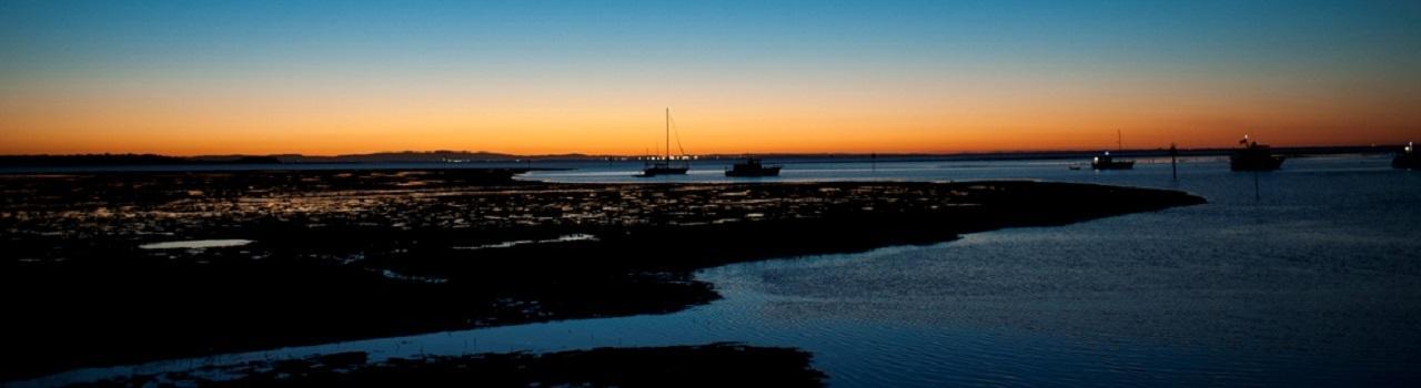 Redlands waterway management